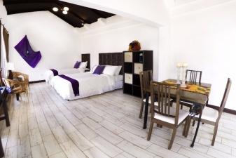 BR355 - 1 Dormitorio